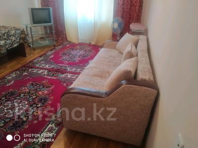 1-комнатная квартира, 53 м² посуточно, Микрорайон 4 дом 35 за 5 000 〒 в Капчагае