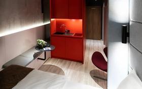 1-комнатная квартира, 19.05 м², 8/18 этаж, Салова — Бухарестская за ~ 26.3 млн 〒 в Санкт-петербурге
