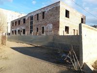Здание, площадью 800 м²