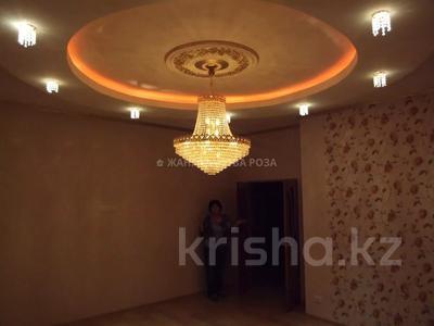 2-комнатная квартира, 90 м², 2/20 этаж, Брусиловского за 33.8 млн 〒 в Алматы, Алмалинский р-н