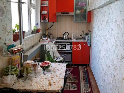 1-комнатная квартира, 44 м², 1/5 этаж, Жусупа Кыдырова 2 за 6.5 млн 〒 в  — фото 10
