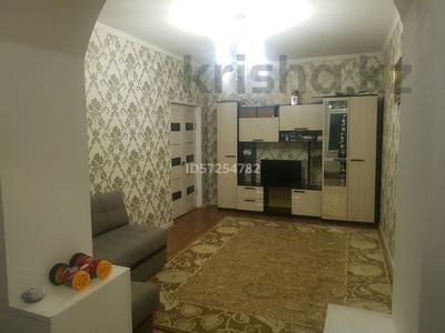 1-комнатная квартира, 44 м², 1/5 этаж, Жусупа Кыдырова 2 за 6.5 млн 〒 в