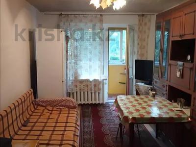 2-комнатная квартира, 48 м², 4/4 этаж, Шагабутдинова 45 за 15.5 млн 〒 в Алматы, Алмалинский р-н