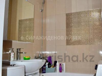 2-комнатная квартира, 60 м², 6/10 этаж, Алихана Бокейханова 15 — Бухар жырау за 24.3 млн 〒 в Нур-Султане (Астана), Есиль р-н — фото 11