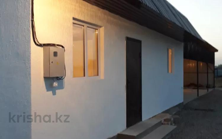 Здание, площадью 110 м², Исабаева — Сугурова за 10 млн 〒 в Талдыкоргане