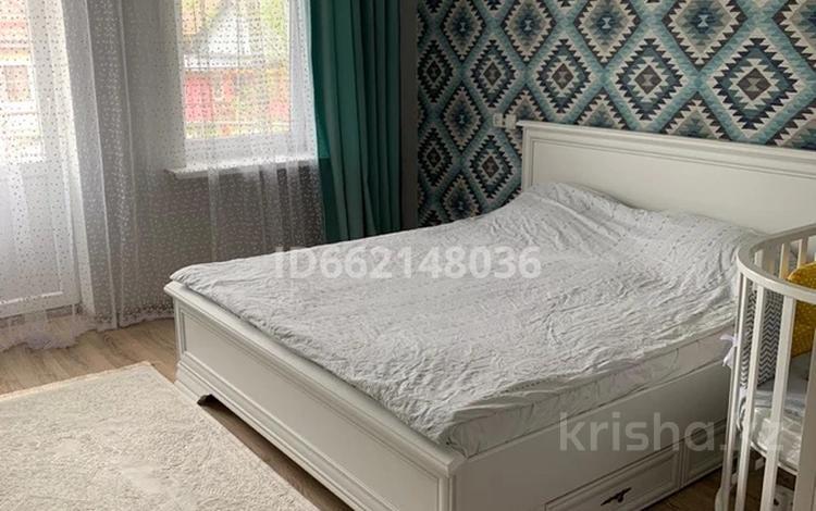 5-комнатный дом, 185 м², 16 сот., Бурабай 22 за 27 млн 〒 в Каскелене