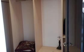 1-комнатная квартира, 40 м², 3/12 этаж помесячно, Кошкарбаева за 100 000 〒 в Нур-Султане (Астана), Алматы р-н