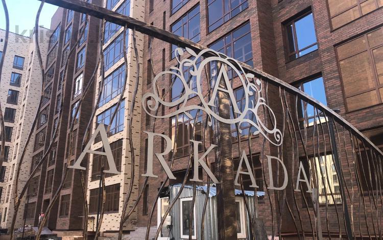 2-комнатная квартира, 65.4 м², 9/9 этаж, Пригородный, 22-4 3 за 22.5 млн 〒 в Нур-Султане (Астана), Есиль р-н