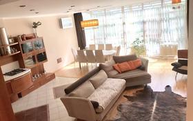 5-комнатная квартира, 356 м², 2/4 этаж, Аскарова 23 — Аль-Фараби за 130 млн 〒 в Алматы, Бостандыкский р-н