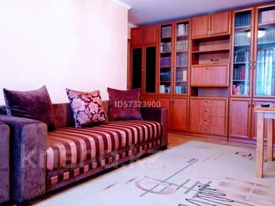 2-комнатная квартира, 48 м², 4/9 этаж посуточно, Абдирова — Гоголя за 8 000 〒 в Караганде, Казыбек би р-н