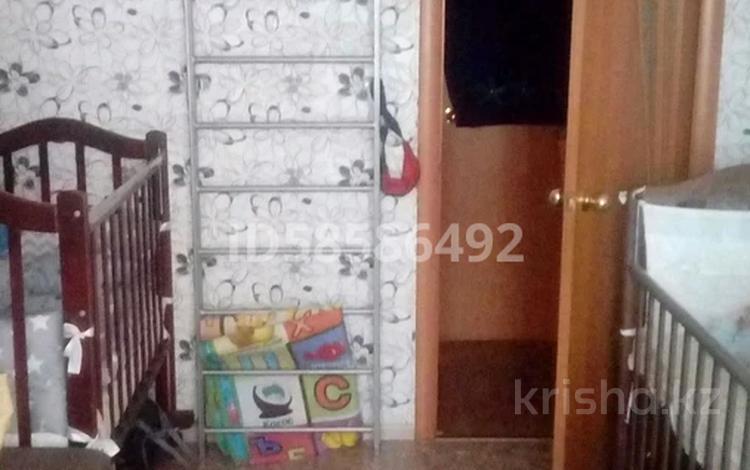3-комнатная квартира, 66.7 м², 1/5 этаж, мкр Юго-Восток, Орбита 14 за 18 млн 〒 в Караганде, Казыбек би р-н