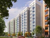 1-комнатная квартира, 50.9 м², 3/9 этаж, Райымбека 283 за ~ 15.8 млн 〒 в