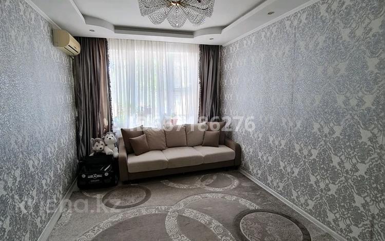 2-комнатная квартира, 47.5 м², 1/5 этаж, 27-й мкр 44 за 17 млн 〒 в Актау, 27-й мкр