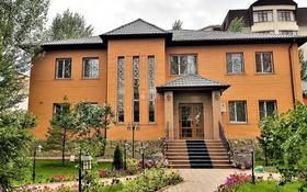 8-комнатный дом помесячно, 550 м², 16 сот., Микрорайон Комсомольский-2 за 2.9 млн 〒 в Нур-Султане (Астана), Есиль р-н