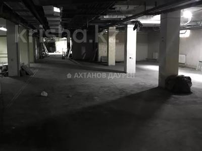 Магазин площадью 667.4 м², Кожамкулова — Кабанбай Батыра за 92 млн 〒 в Алматы, Алмалинский р-н — фото 2