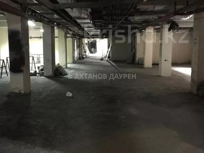 Магазин площадью 667.4 м², Кожамкулова — Кабанбай Батыра за 92 млн 〒 в Алматы, Алмалинский р-н — фото 4
