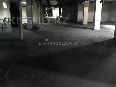 Магазин площадью 667.4 м², Кожамкулова — Кабанбай Батыра за 92 млн 〒 в Алматы, Алмалинский р-н — фото 5
