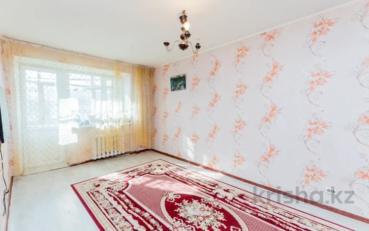 3-комнатная квартира, 61 м², 4/5 этаж, Гёте за 13 млн 〒 в Нур-Султане (Астана), Сарыарка р-н