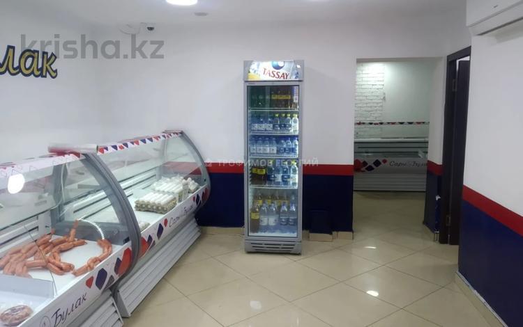 Магазин площадью 57 м², Тимирязева 74 — Розыбакиева за 350 000 〒 в Алматы, Бостандыкский р-н