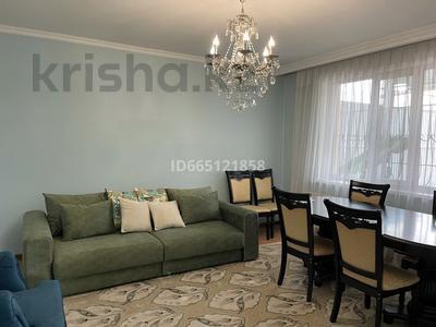 3-комнатный дом, 88.2 м², 2.88 сот., Малькеев 77 — Маметова за ~ 18 млн 〒 в