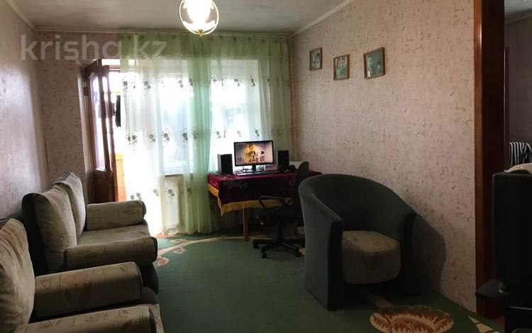 3-комнатная квартира, 50 м², 5/5 этаж, Павлова за 10.6 млн 〒 в Костанае