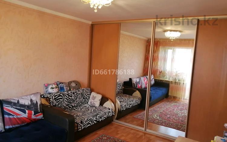1-комнатная квартира, 30.2 м², 4/5 этаж, Джангильдина — Республика за 11 млн 〒 в Нур-Султане (Астана), Сарыарка р-н