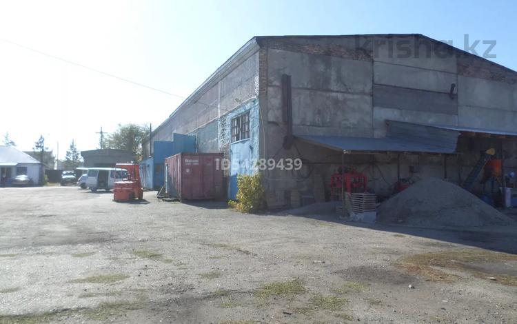 Промбаза 1.4 га, Ракишева 6 — Абая за 250 млн 〒 в Талдыкоргане