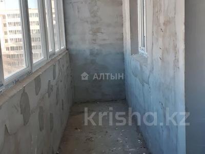 1-комнатная квартира, 37.6 м², 8/8 этаж, Байтурсынова за 9 млн 〒 в Нур-Султане (Астана), Алматы р-н