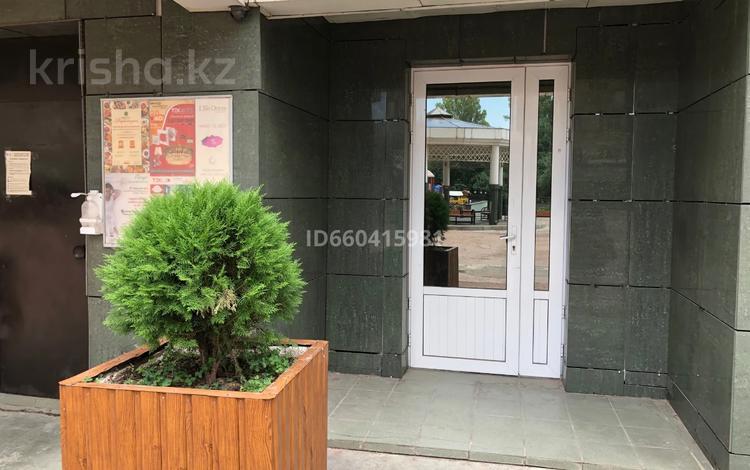 Офис площадью 211 м², Луганского 1 — Сатпаева за 84 млн 〒 в Алматы, Медеуский р-н