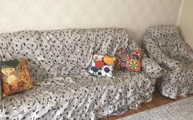 2-комнатная квартира, 51 м², 2/9 этаж посуточно, Самал-2 91 — Жолдасбекова за 12 000 〒 в Алматы, Медеуский р-н