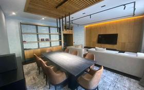 3-комнатная квартира, 150 м², 2/6 этаж помесячно, Митина 4 за 1 млн 〒 в Алматы, Медеуский р-н