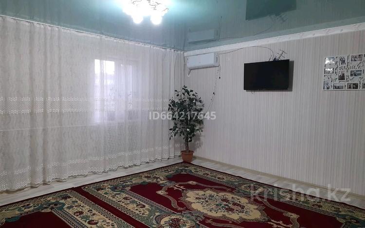 6-комнатный дом, 600 м², 7 сот., Бірлік 42 — 9 улица за 18 млн 〒 в Баскудуке
