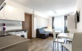 1-комнатная квартира, 50 м², 5/5 этаж посуточно, Батыс 2 339 за 13 000 〒 в Актобе