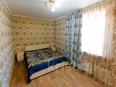 2-комнатная квартира, 55 м², 2/5 этаж посуточно, Бухар Жырау 63 за 8 000 〒 в Караганде — фото 3