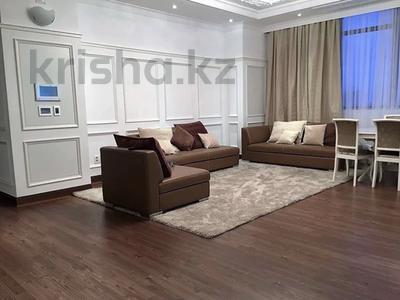 5-комнатная квартира, 203 м², 9 этаж помесячно, Байтурсынова 9 за 900 000 〒 в Нур-Султане (Астана), Алматы р-н — фото 2