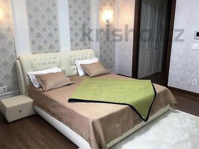 5-комнатная квартира, 203 м², 9 этаж помесячно, Байтурсынова 9 за 900 000 〒 в Нур-Султане (Астана), Алматы р-н — фото 4
