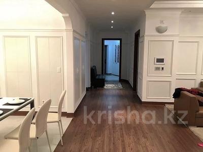 5-комнатная квартира, 203 м², 9 этаж помесячно, Байтурсынова 9 за 900 000 〒 в Нур-Султане (Астана), Алматы р-н — фото 6