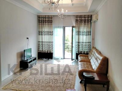 2-комнатная квартира, 79.3 м², 4 этаж, Жамакаева 254/2 за 48 млн 〒 в Алматы, Медеуский р-н — фото 5