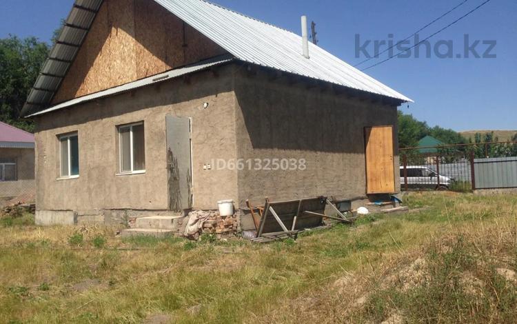 4-комнатный дом, 72 м², 13 сот., Село Кайназар за 7.5 млн 〒 в Алматинской обл.
