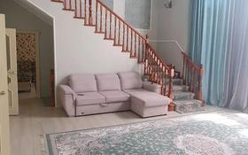 6-комнатный дом, 372 м², 7.6 сот., 4 квартал за 80 млн 〒 в Алматы