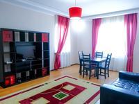 2-комнатная квартира, 80 м², 17/24 этаж посуточно, 15-й мкр 69 за 16 000 〒 в Актау, 15-й мкр