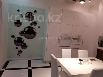 4-комнатная квартира, 220 м², Абая 149 — Чайковского за 318 млн 〒 в Алматы, Алмалинский р-н