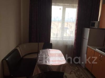 1-комнатная квартира, 38 м², 6/6 этаж посуточно, 4 мкр. 46 за 6 000 〒 в Капчагае — фото 4