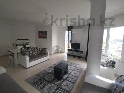 4-комнатная квартира, 160 м², 2 этаж, Alanya за 21 млн 〒 в  — фото 26