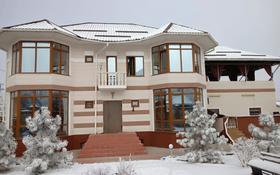 6-комнатный дом помесячно, 420 м², 10 сот., мкр Алатау, Жулдыз — Утегенова за 750 000 〒 в Алматы, Бостандыкский р-н
