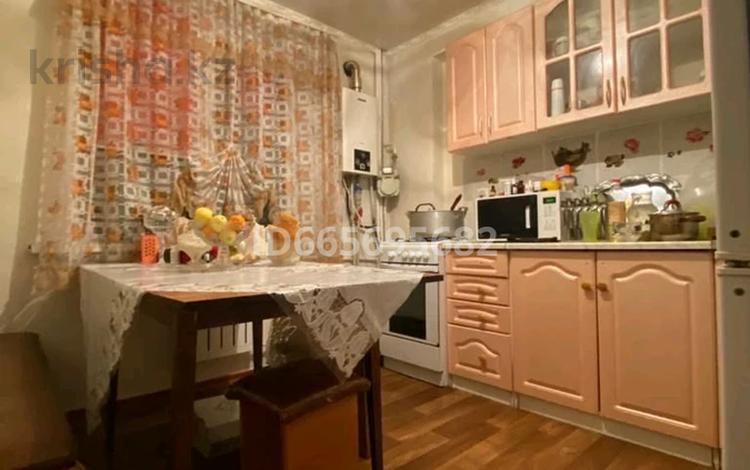 2-комнатная квартира, 55 м², 4/5 этаж, ул. Райымбека 60/ А за 13.5 млн 〒 в Каскелене