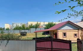 3-комнатный дом, 80 м², 8 сот., мкр Акбулак 50 — Узак батыр за 35 млн 〒 в Алматы, Алатауский р-н