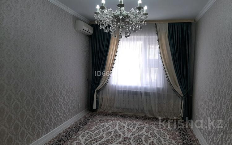 4-комнатная квартира, 101 м², 5/5 этаж, 15-й мкр 53 за 25.5 млн 〒 в Актау, 15-й мкр