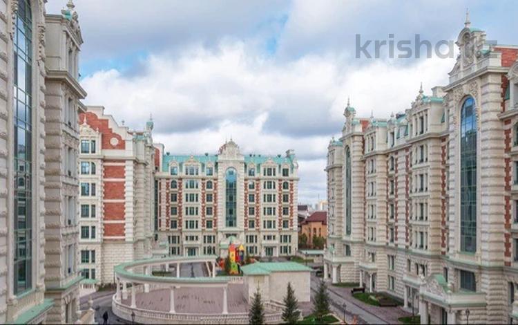 2-комнатная квартира, 95.12 м², 2/7 этаж, Тумар Ханым 20 за ~ 80.1 млн 〒 в Нур-Султане (Астана), Есиль р-н
