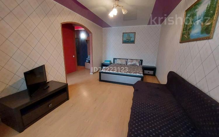 1-комнатная квартира, 31 м², 3/5 этаж посуточно, Горняков 14 — Ленина за 5 500 〒 в Экибастузе
